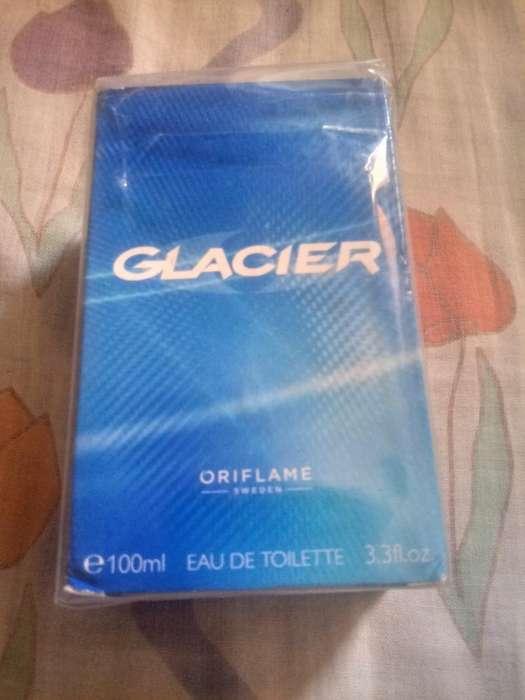 Colonia Glacier