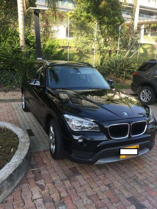 <strong>bmw</strong> X1 2014 - 80000 km