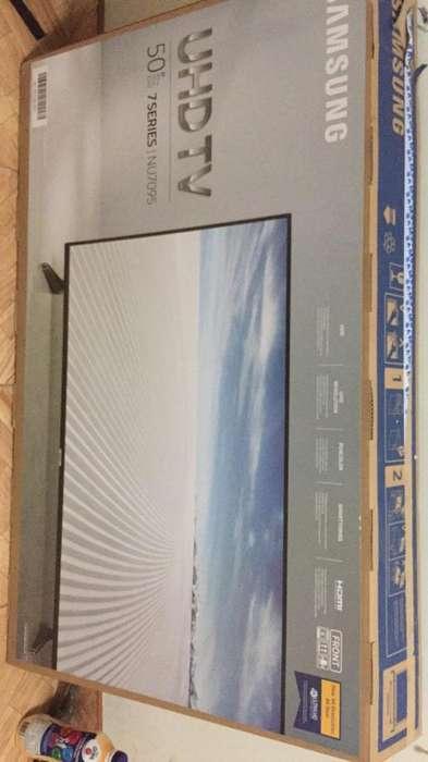 Samsung Uhd 4K 50