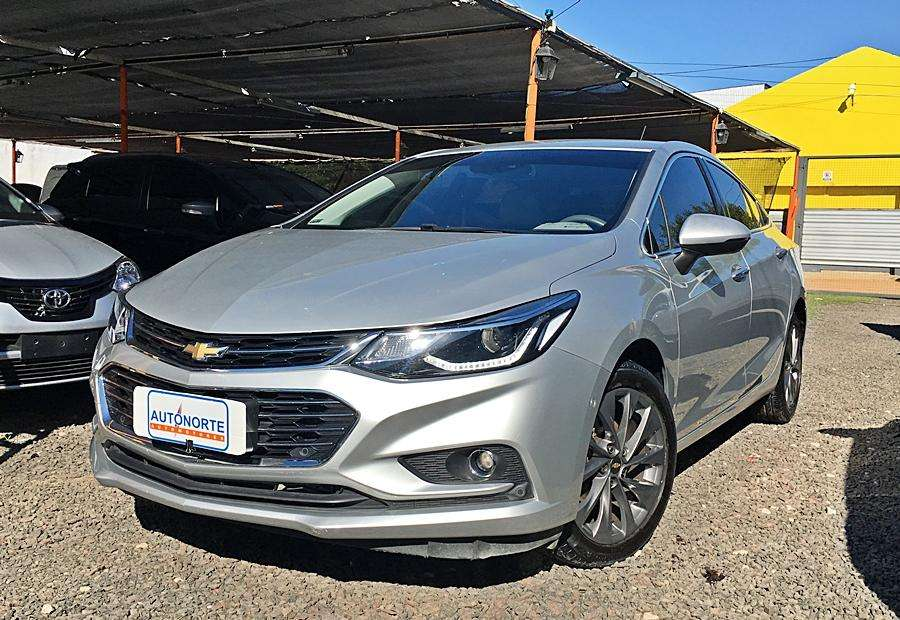 <strong>chevrolet</strong> Cruze 2018 - 14000 km