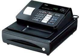 caja registradora modelo pcr t280