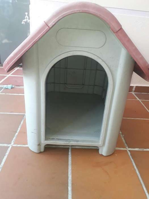 Se Vende Casa para Perros
