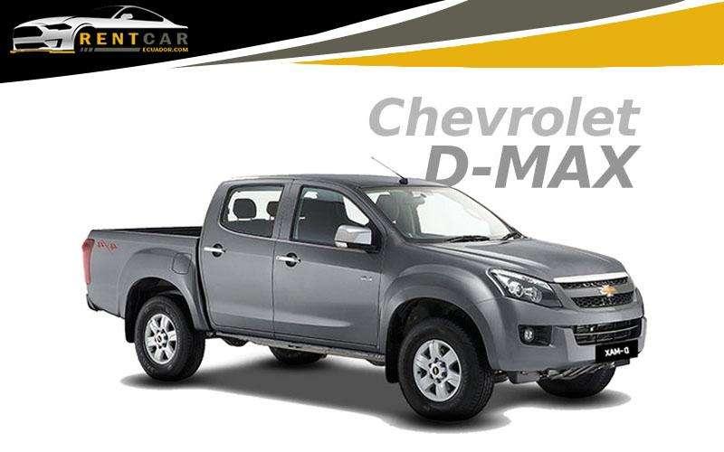 Alquiler de camionetas y SUVS, GUAYAQUIL-ECUADOR