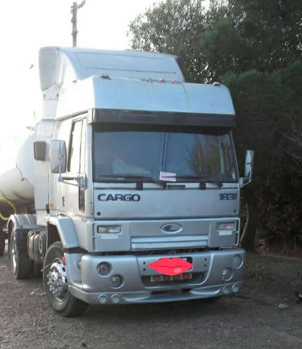 Vendo Ford Cargo 1831 2005