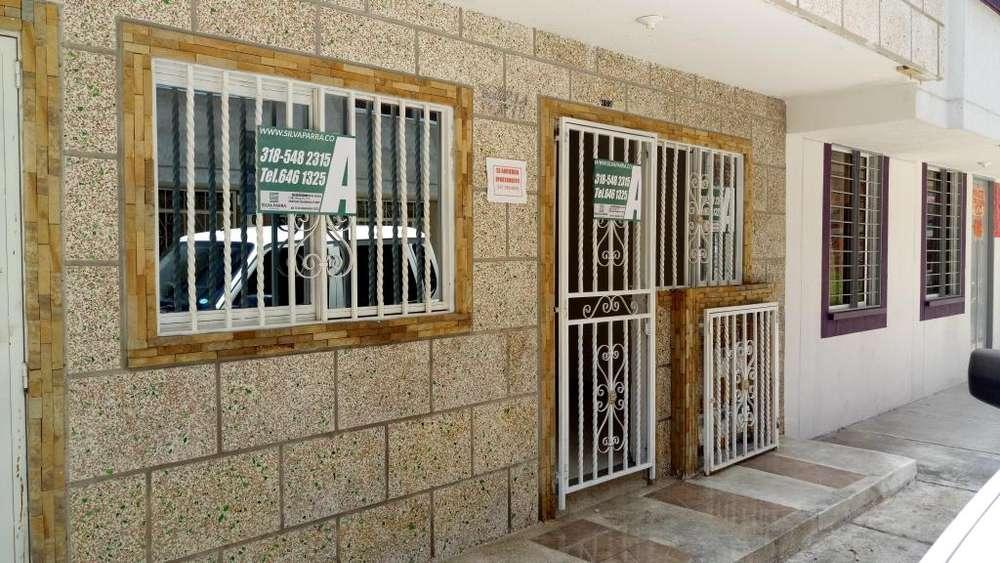 ARRIENDO APARTAMENTO EN QUINTAS DE SAN ISIDRO p1 - wasi_309109