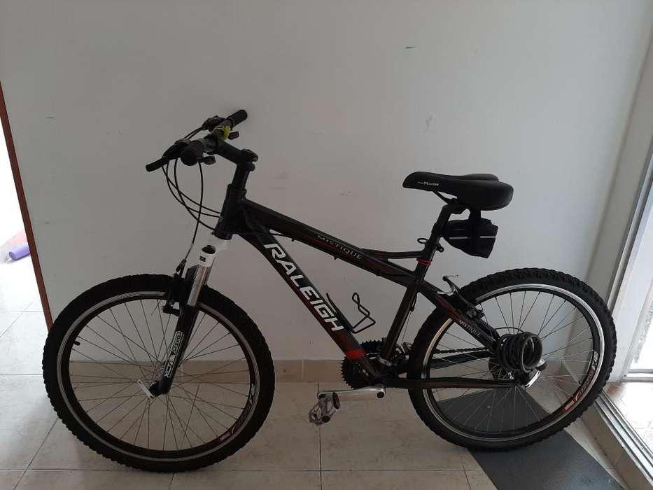 Bicicleta 9/10