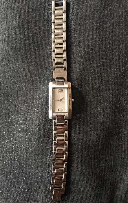 Reloj Sheen Casio de Mujer