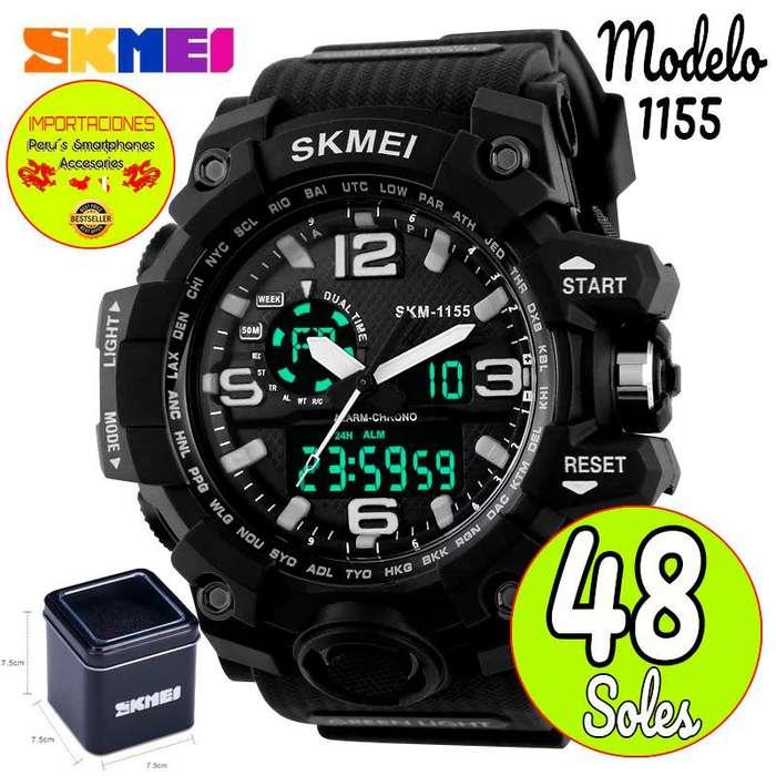 5916cc4c870b Reloj - Perú P-32