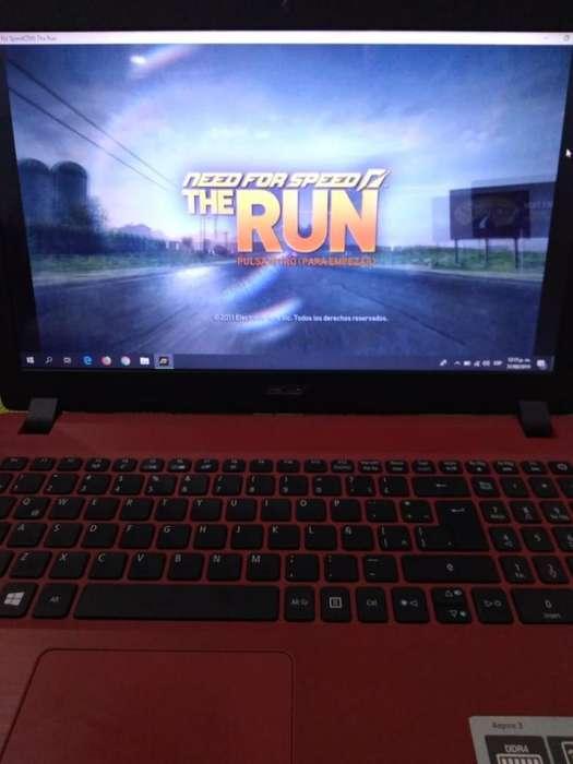 Vendo Computador Acer