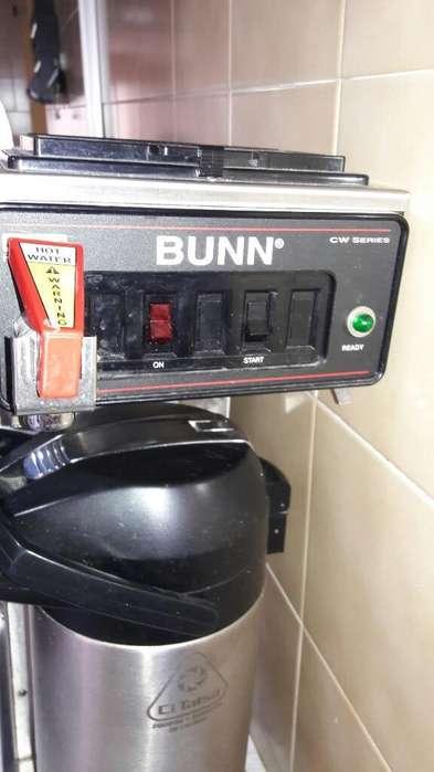 Maquina de goteo para hacer café