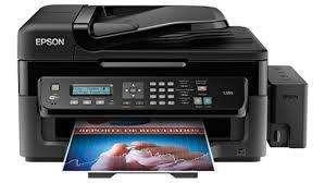 Impresora Epson L555 Como Nueva .