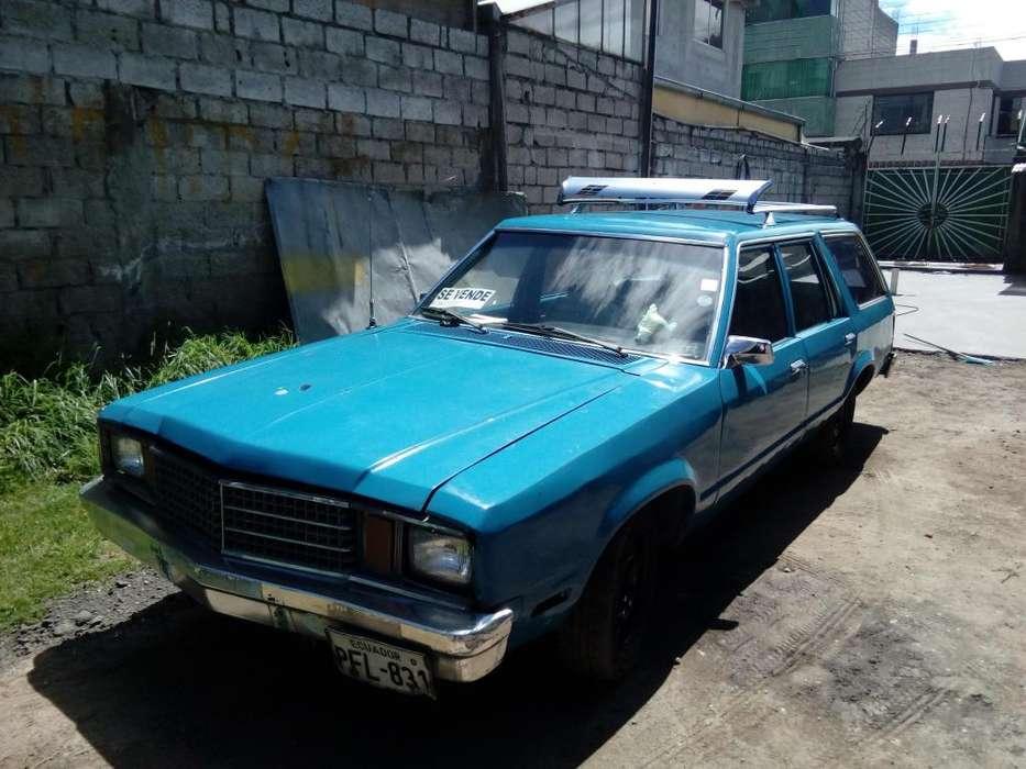 Ford Otro 1980 - 4000 km
