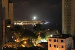 Alquiler de Impecable Departamento Pent House con Vista Al Mar  Miraflores