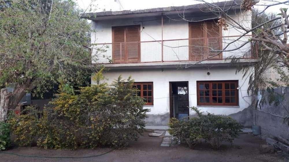 Alquilo Casa en Barrio San Martin