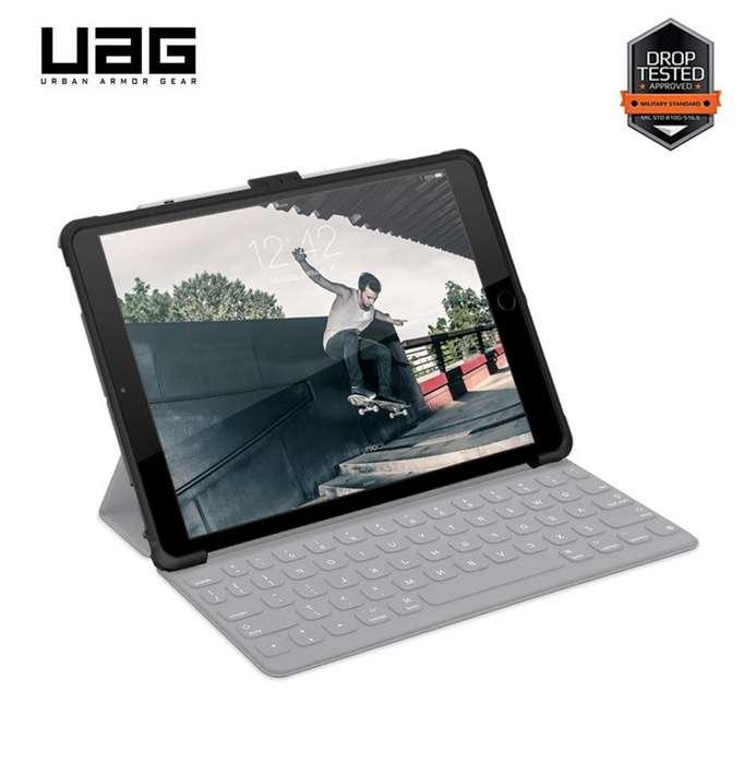 uag Case Compatible Con el pencil y keyboard @ Ipad Pro 10.5, tienda centro comercial