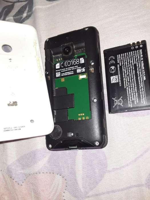 Se Vende <strong>nokia</strong> Lumia Modelo 520