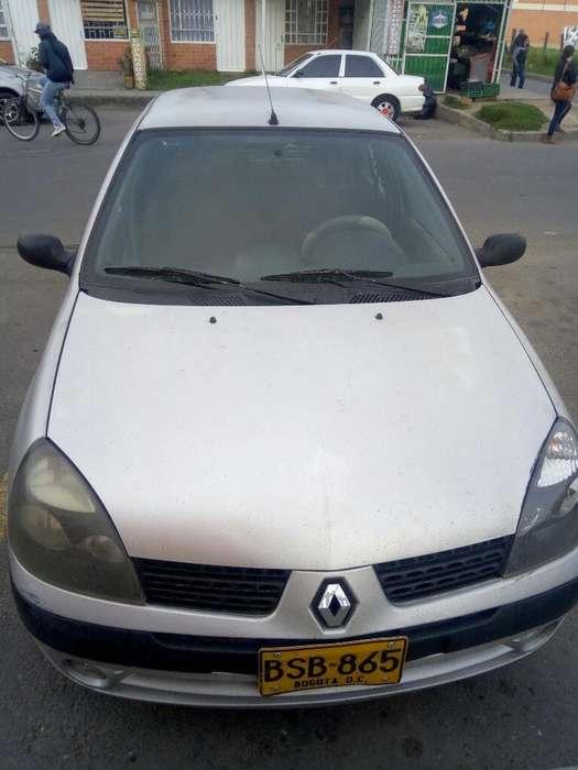 Renault Symbol 2005 - 22000 km