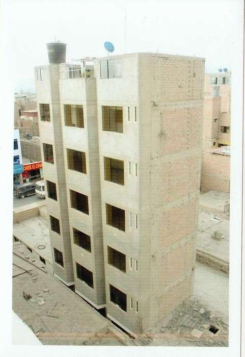 OCASIÓN VENDO Edifico de 7 pisos en Huaral