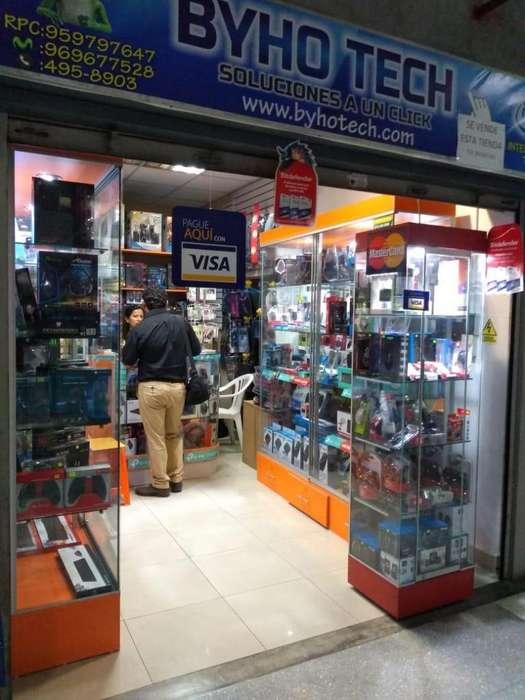 Urgencia <strong>venta</strong> Local Comercial Centro Comercial Cyberplaza