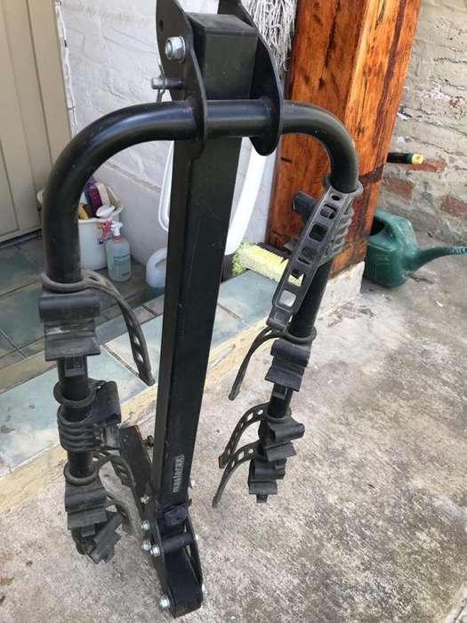 Porta <strong>bicicleta</strong>s Masterax