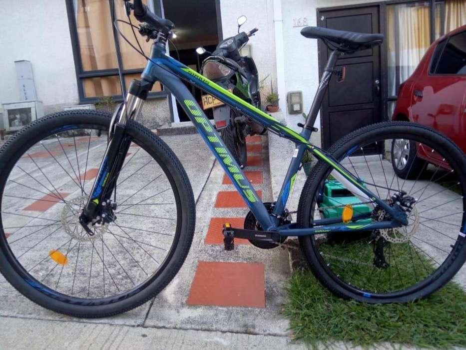 Bicicleta Optimus nueva rin 29 Talla S 1 año garantia