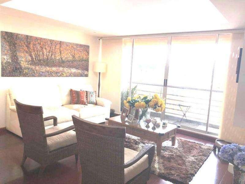 Apartamento En Venta En Bogota Niza Cordoba Cod. VBREI-2486406