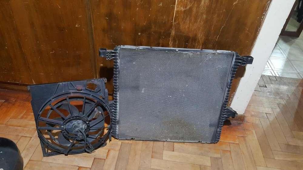radiador Amarok vendo