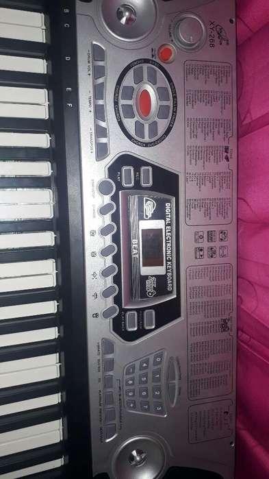 Se Vende Piano