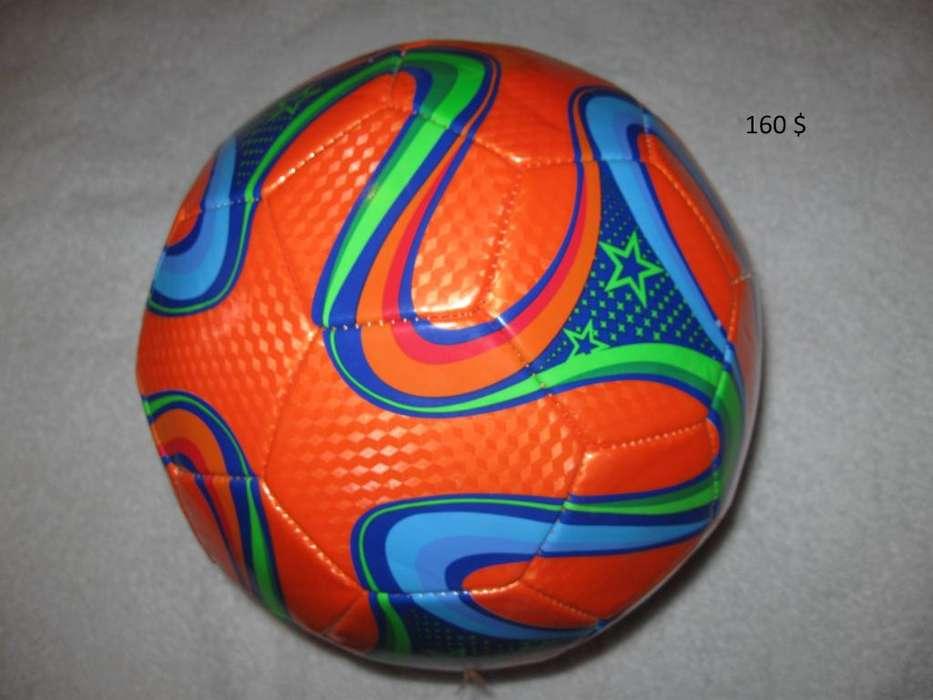 Pelota de Futbol Nº 5