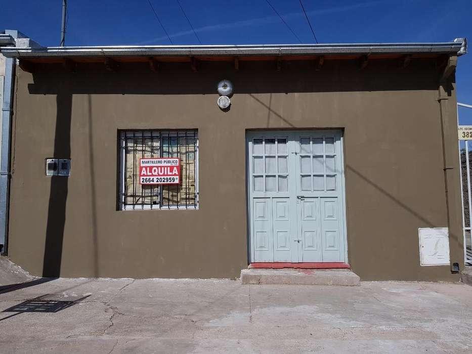 Alquiler de Local ( Apto Vivienda )