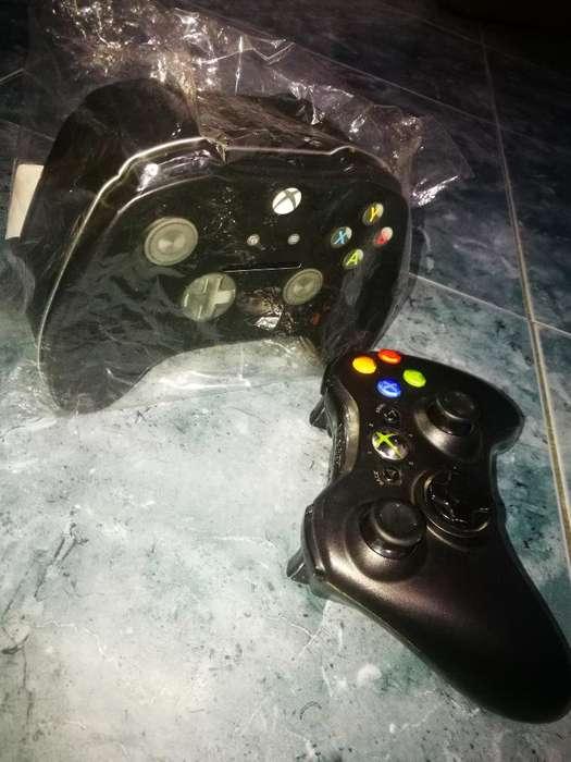 Control Xbox Alcancía Original