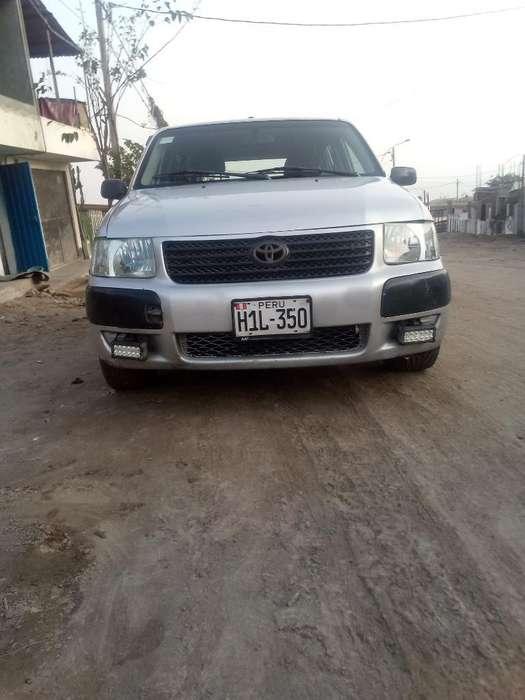 Toyota Otro 2003 - 225177 km