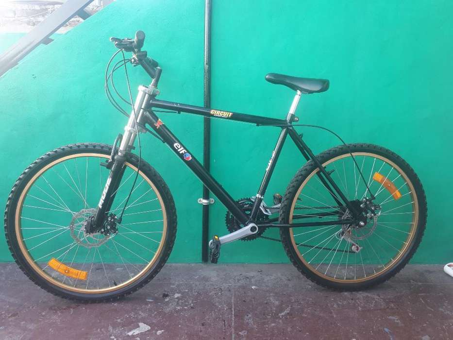 Vendo Bicicleta Rodado 26 Imperdible .