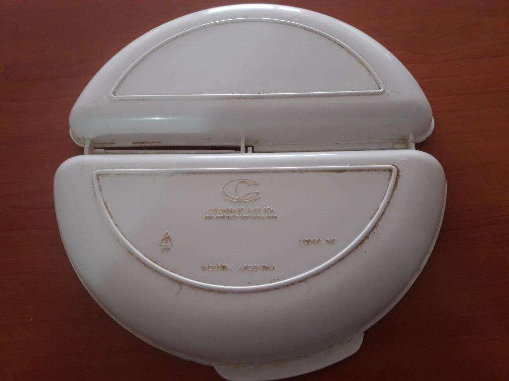 Microondas Colombraro