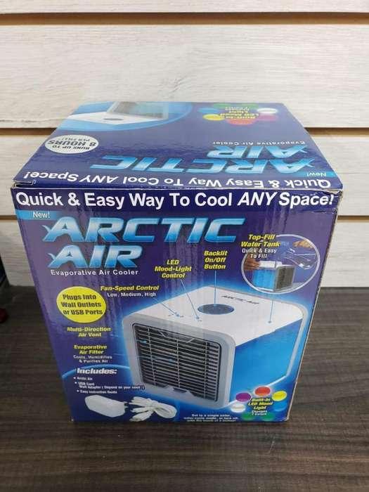 Arctic Air Aire