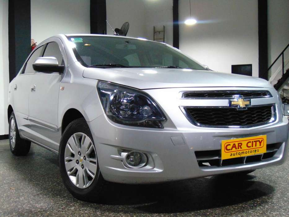 Chevrolet Cobalt 2013 - 60000 km