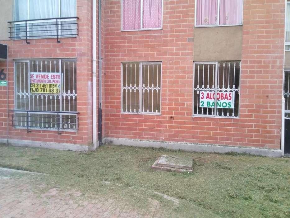 VENDO APARTAMENTO 1ER PISO <strong>ciudad</strong> VERDE SOACHA