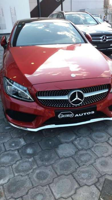 <strong>mercedes-benz</strong> Clase C 2017 - 3998 km