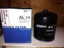 Filtro Desecador De Sist. Freno Mahle Al14 mann Tb1374/3x