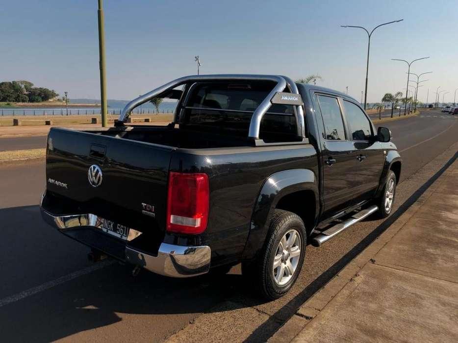Volkswagen Amarok 2012 - 147000 km