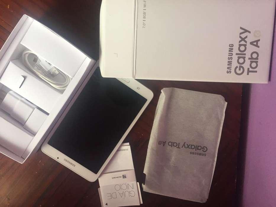 Tablet A6 nueva