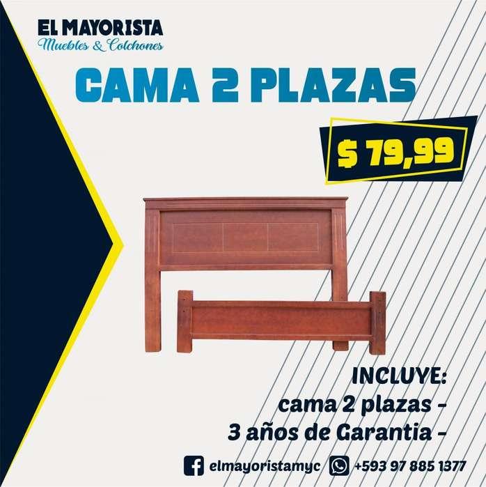 <strong>camas</strong> 2 Plazas OFERTA <strong>camas</strong> dos plazas