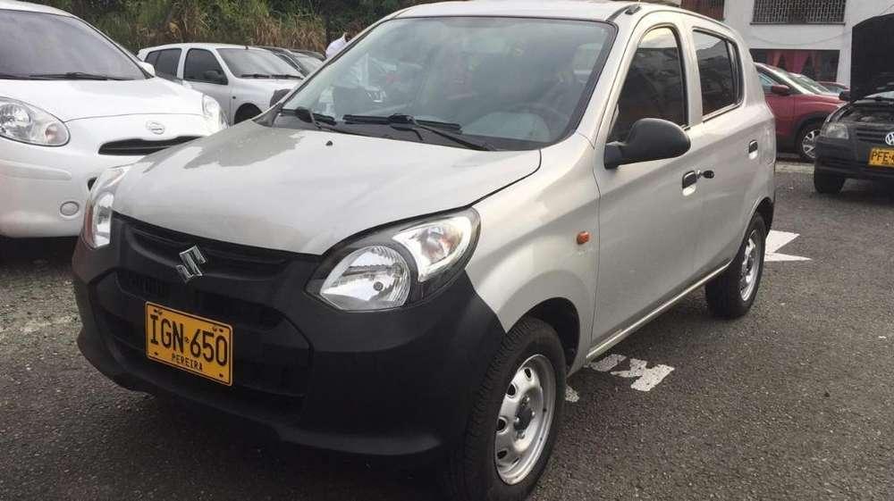 Suzuki Alto 2016 - 27200 km