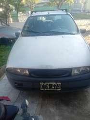 Vendo Ford Fiesta 98