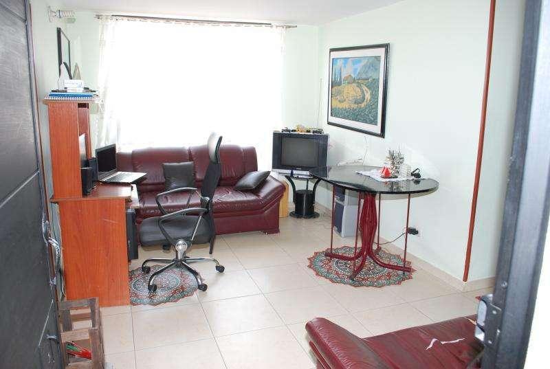 Cod. VBGUE1461 <strong>apartamento</strong> En Venta En Soacha San Mateo