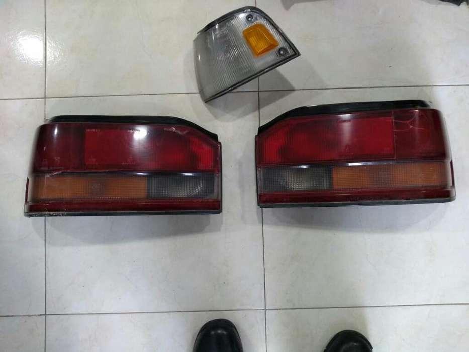 Stop Mazda Modelo 2002