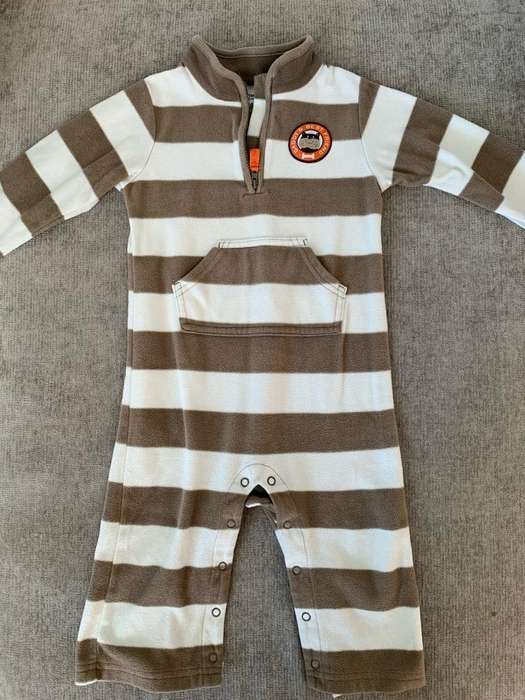 Set Pijamas Carters 24 Meses