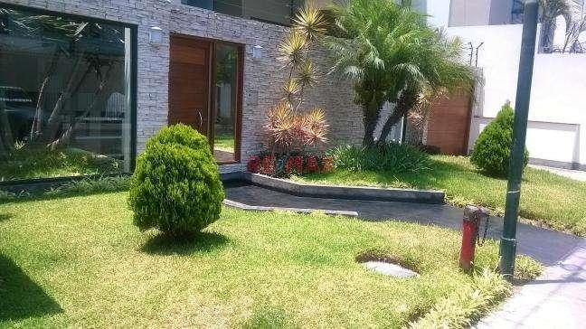 Alquilo Hermoso Dúplex 4 Hab, con Terraza, En San Isidro