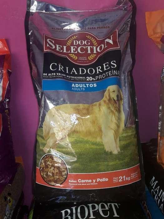 Alimento para Su Mascotas