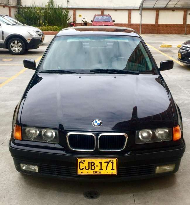 <strong>bmw</strong> Série 3 1997 - 132000 km